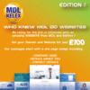 MDL - Edition1 Websites