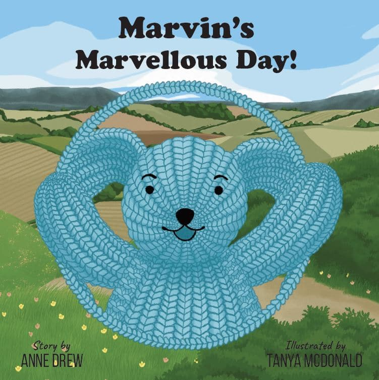 Marvins Marvellous Day